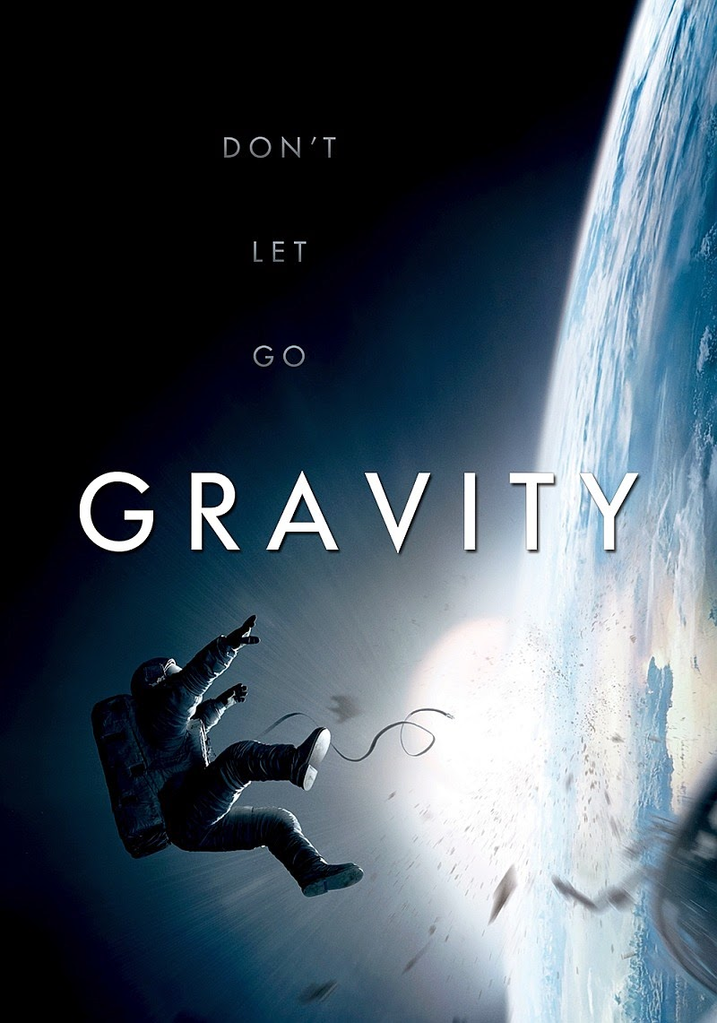 Gravity 2013 Yipee Ki Yay Motherbooker