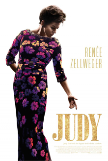 judy2019poster