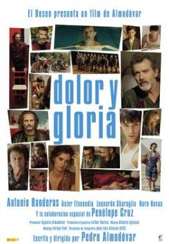 dolorygloriaposter
