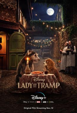 ladyandthetramp2019officialposter