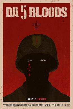 da_5_bloods_poster